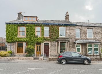 Thumbnail 3 bed terraced house for sale in Burnley Road, Crawshawbooth, Rossendale