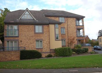 Thumbnail 2 bed flat for sale in Collingwood Court, Ponteland, Newcastle Upon Tyne