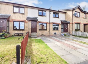 Thumbnail 2 bed terraced house for sale in Mcshannon Grove, Bellshill