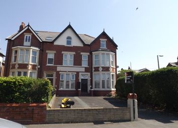 Thumbnail 2 bed flat to rent in Swiss Court, Fairhaven Road, Lytham St. Annes