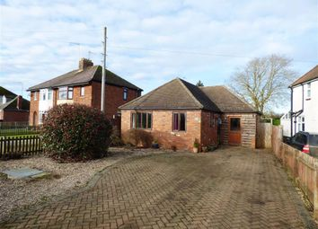 Thumbnail 2 bed detached bungalow for sale in Farndon Road, Woodford Halse, Northants