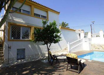 Thumbnail 9 bed villa for sale in El Campello, Alicante, Spain