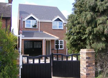 Thumbnail 3 bed detached house to rent in Franche Road, Wolverley, Kidderminster