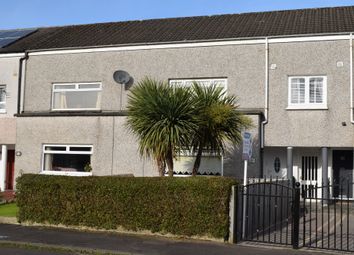 Thumbnail 3 bed terraced house for sale in 24 Craigmuir Crescent, Penilee, Glasgow