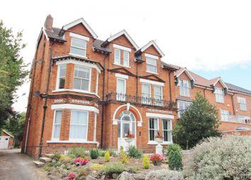 Thumbnail 1 bedroom flat for sale in Gunton Cliff, Lowestoft
