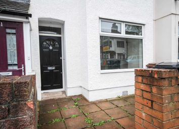 Thumbnail 4 bed detached house for sale in Chaucer Road, London