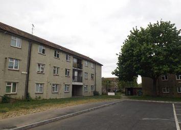 Thumbnail 2 bedroom flat for sale in Warren Terrace, Eastern Avenue West, Chadwell Heath, Romford