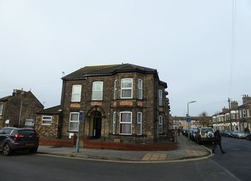 Thumbnail 1 bedroom flat to rent in Alexandra Road, Lowestoft