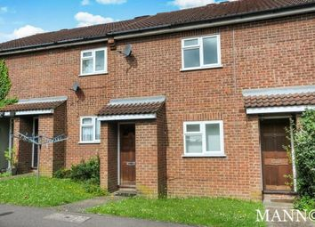 Thumbnail 1 bed maisonette for sale in Taylors Close, Sidcup, .