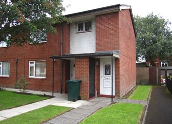 Thumbnail 1 bed flat to rent in Shaw Hill Street, Chorley