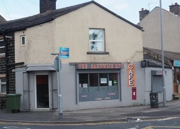 Thumbnail Restaurant/cafe for sale in Cafe & Sandwich Bars BD6, West Yorkshire