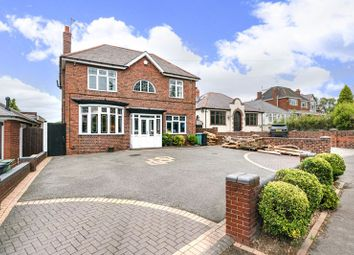 4 bed detached house for sale in Mucklow Hill, Halesowen B62