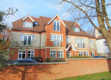 Thumbnail 1 bed flat to rent in 4, Queens Park Road, Caterham