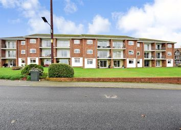 Thumbnail 2 bed flat for sale in Ward Road, Totland, Isle Of Wight