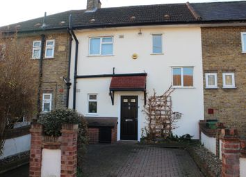 Thumbnail 2 bed terraced house for sale in Lindisfarne Road, Dagenham