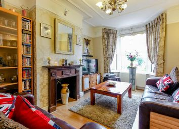 Thumbnail 4 bed terraced house for sale in Empress Avenue, London