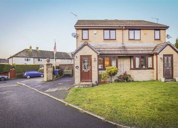 Thumbnail 2 bed semi-detached house for sale in Paynter Close, Clitheroe, Lancashire