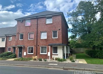 Thumbnail 4 bed semi-detached house for sale in Colby Street, Southampton