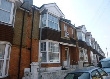 Thumbnail 4 bed terraced house for sale in Silverlands Road, St Leonards On Sea