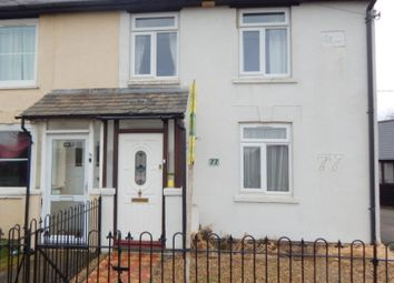 Thumbnail 2 bed semi-detached house to rent in Aylesbury Road, Aston Clinton