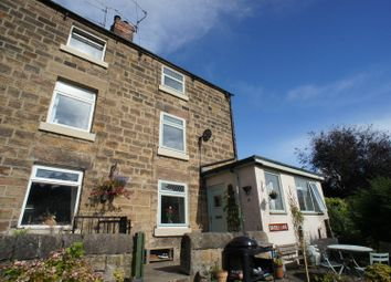 Thumbnail 2 bed cottage to rent in Hopping Hill, Milford, Belper