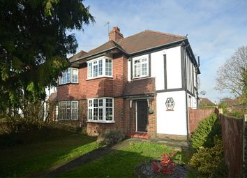 3 bed semi-detached house for sale in West Way, Petts Wood BR5