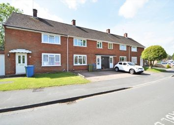 Thumbnail 3 bed terraced house for sale in South Lynn Crescent, Bracknell, Berkshire