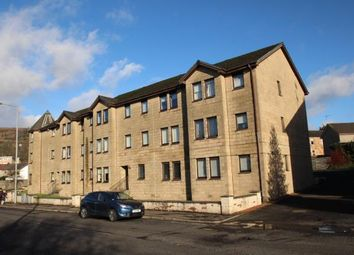 Thumbnail 2 bedroom flat for sale in Dumbarton Road, Old Kilpatrick, Glasgow, West Dunbartonshire