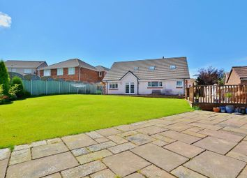 Thumbnail 5 bed detached house for sale in Osprey Gardens, Moresby Parks, Whitehaven