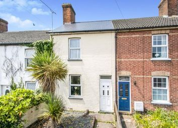2 bed terraced house for sale in Hamworthy, Poole, Dorset BH15