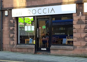 Retail premises to let in Frobisher Avenue, Falkirk FK1