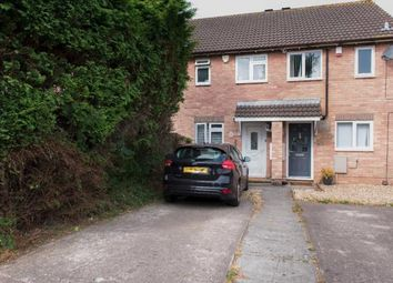 Thumbnail 2 bed terraced house for sale in Horwood Close, Splott, Cardiff