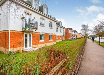 2 bed flat for sale in Basildon Close, Watford, Hertfordshire WD18