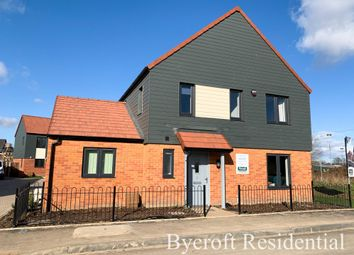 4 bed detached house for sale in Eastwood, Woodfarm Lane, Bradwell NR31