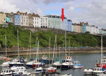 2 bed flat for sale in Paxton Court, White Lion Street, Tenby SA70