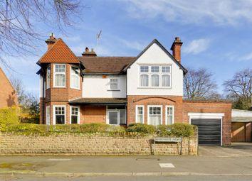 4 bed detached house for sale in Woodthorpe Avenue, Woodthorpe, Nottinghamshire NG5