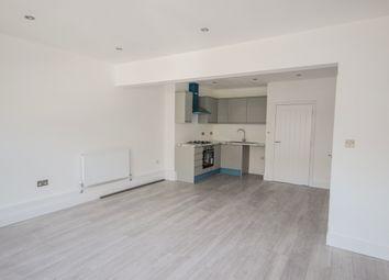 Thumbnail 2 bedroom flat to rent in Green Lane, London
