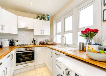 Thumbnail 2 bed maisonette to rent in Earlsfield Road, Earlsfield