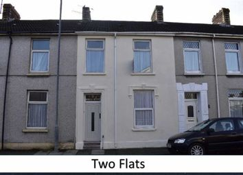3 bed terraced house for sale in Marsh Street, Llanelli SA15