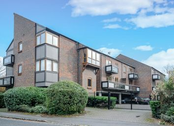Thumbnail 1 bed flat for sale in Oxford, Oxfordshire OX1,
