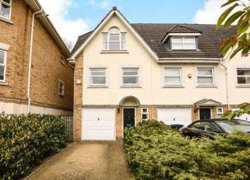 Thumbnail 3 bed property to rent in Penners Gardens, Surbiton
