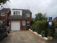 Thumbnail 3 bed detached house for sale in Midfield Way, Keelby