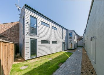 Thumbnail 1 bed mews house for sale in Fore Street, Ipswich