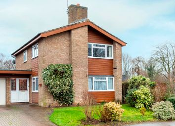 Thumbnail 4 bed detached house for sale in The Paddock, Lower Boddington, Daventry