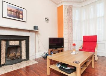 Thumbnail 2 bed flat to rent in West Preston Street, Edinburgh EH8,