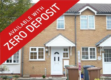 Thumbnail 2 bedroom property to rent in Fountains Place, Eye, Peterborough