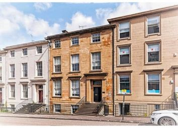 Thumbnail 2 bed flat for sale in St. Vincent Street, City Centre, Glasgow