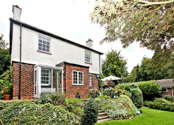 Thumbnail 3 bed detached house for sale in Woking, Surrey