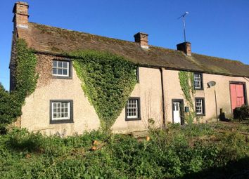 Thumbnail 5 bed detached house for sale in Farmhouse, Hunter Hall Farm, Great Salkeld, Penrith, Cumbria