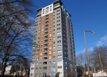 Thumbnail 2 bed flat for sale in Heysmoor Heights, Greenheys Road, Princes Park, Liverpool